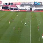 AZ Alkmaar 1-[2] Feyenoord - Luis Sinisterra 26'