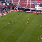 AZ Alkmaar [3]-2 Feyenoord - Myron Boadu 64' hat-trick