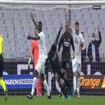 Marseille [1]-1 Lyon - Arkadiusz Milik penalty 44'