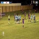 [W-League] Perth Glory 0 - [2] Sydney FC - Princess Ibini 48'