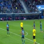 Zenit St. Petersburg 0 - [1] Rostov - Ali Sowe 44'