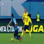 Zenit St. Petersburg [2] - 1 Rostov - Daler Kuzyaev 77'