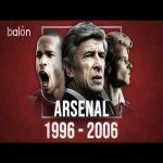[balón - English] Arsenal: From Boring to Invincibles (Documentary)