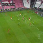 Benfica 2-0 Rio Ave - Pizzi 78'