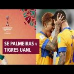 [ Highlights ]Tigers UANL made history after becoming the finalist for fifa world cup