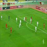 Al Duhail (2)-0 Al Shamal - Abdullah Al Ahrak great strike