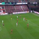 Guingamp 0-3 Clermont - Mohamed Bayo 55'