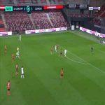 Guingamp 0-4 Clermont - Jonathan Iglesias 65'