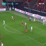 Guingamp 0-5 Clermont - Jordan Tell 72'