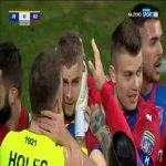 Lech Poznań 0-2 Raków Częstochowa - Vladislavs Gutkovskis 77' (Polish Cup)