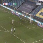 Millwall [2]-1 Preston - Mason Bennett 86'