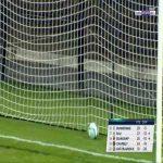 Pau FC 1-0 Chateauroux - Mayron George Clayton 59'