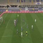 Fiorentina 1-[2] Roma - Amadou Diawara 90'