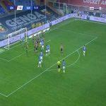 Genoa 1-[1] Sampdoria - Lorenzo Tonelli 77'
