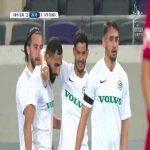 H. Tel-Aviv 1-[2] Maccabi Haifa - José Rodríguez 26' (Great Goal)
