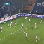 Heerenveen 0-[1] Ajax | Davy Klaassen 19'