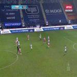 Heerenveen 0-3 Ajax - David Neres 78'