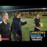 Livingston 0-1 Rangers Post Match Thoughts // Much Better Than Sunday