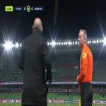 Metz 0-1 Angers - Angelo Fulgini penalty 45'