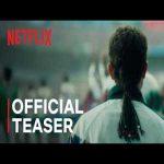 Netflix Roberto Baggio Documentary - Trailer