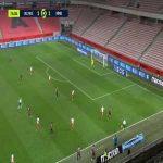 Nice [2]-1 Nîmes - Alexis Claude Maurice 75'
