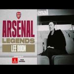 [Arsenal] Documentary | Lee Dixon: Arsenal Legend