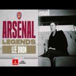 [Arsenal] Documentary | Lee Dixon: Arsenal Legend