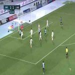 Kawasaki Frontale (3)-2 Cerezo Osaka - Kaoru Mitoma nice goal (Elastico then give & go with Leandro Damiao)