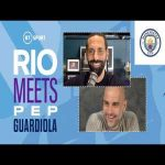 "Rio Ferdinand interview with Pep Guardiola - ""After the 1-1 against West Brom, I said 'I don't like this team, I don't like the way we play.'"""