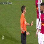 Al Hilal [2] - 1 Al-Raed — Azzaedine Doukha 90' +3 (OG) — (Saudi Pro League - Round 22) - Funny Goal