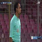 Al Ittihad 3 - [1] Al-Wehda — Hernani 74' — (Saudi Pro League - Round 22)