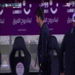 Al Shabab 0 - [1] Al Qadasiya — Stanley Ohawuchi 44' — (Saudi Pro League - Round 22)