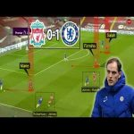 An Impressive Away Win for Tuchel's Chelsea | Liverpool vs Chelsea 0-1 | Tactical Analysis