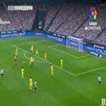 Espanyol 1-0 Real Oviedo - Oscar Melendo 9'