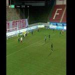FSV Zwickau [3] - 0 SC Verl | Felix Drinkuth 64'