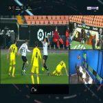 Valencia [1]-1 Villarreal - Carlos Soler penalty 86'