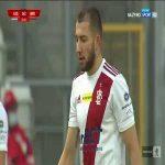 ŁKS Łódź 0-2 Widzew Łódź - Michael Ameyaw 28' (Polish I liga)
