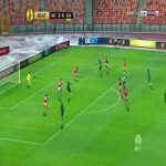 Al Ahly 0-1 AS Vita Club - Makabi Lilepo 41'