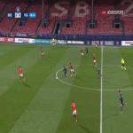Brest 0-1 PSG - Kylian Mbappe 9'