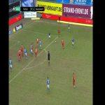 Hansa Rostock [1] - 1 1. FC Kaiserslautern | Nik Omladic 47'