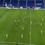 Lyon [5]-2 Sochaux - Rayan Cherki 87'
