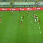 Wydad 1-0 Horoya - Ayoub El Kaabi bicycle kick 19'