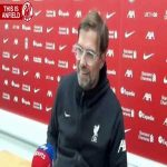 Jurgen Klopp full post-match interview