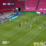 Ajax 1-0 Groningen - Ryan Gravenberch 5'
