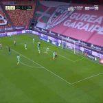 Athletic Bilbao [2]-1 Granada - Alejandro Berenguer 90'+1'