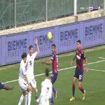 Crotone 1-0 Torino - Simy penalty 26'