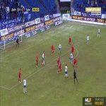 Dynamo Moscow 1-0 Tambov - Viacheslav Grulev 38'