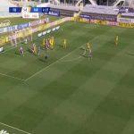 Fiorentina [2]-1 Parma - Nikola Milenkovic 42'