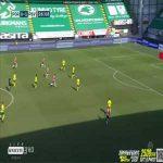 Fortuna Sittard 0-2 PSV - Eran Zahavi 27'