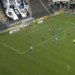 Heracles 1-0 Zwolle - Rai Vloet 61'